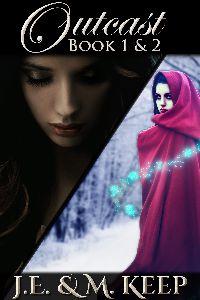Outcast: Book 1 & 2