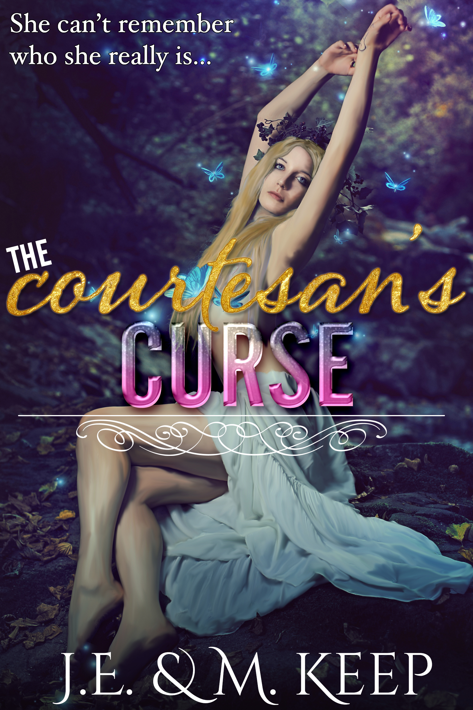 The Courtesan's Curse