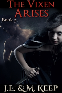 Paranormal Romance Releases!